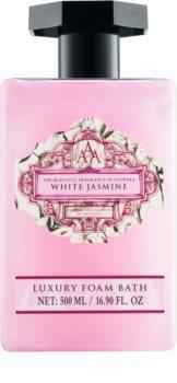 The Somerset Toiletry Co. White Jasmine pěna do koupele