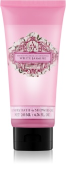 The Somerset Toiletry Co. White Jasmine гель для душа та ванни