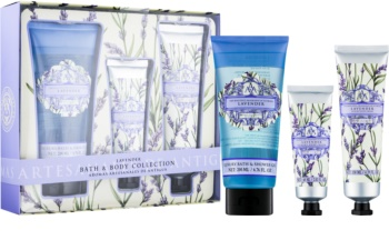 The Somerset Toiletry Co. Lavender set cosmetice I.