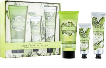 The Somerset Toiletry Co. Lily of the Valley set cosmetice I.