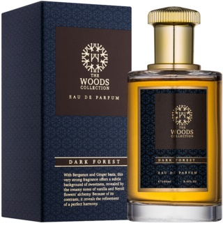 The Woods Collection Dark Forest Parfumovaná voda unisex 100 ml