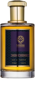 The Woods Collection Secret Source woda perfumowana unisex 100 ml