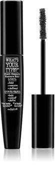 theBalm What's Your Type? mascara volumateur