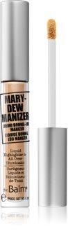 theBalm Marry - Dew Manizer tekutý rozjasňovač