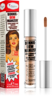 theBalm Bonnie - Dew Manizer рідкий освітлювач