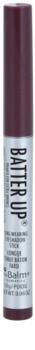 theBalm Batter Up® crayon fard à paupières longue tenue