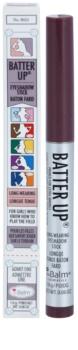 theBalm Batter Up® dolgoobstojna senčila za oči v svinčniku