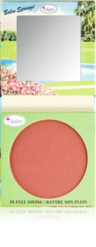theBalm Balm Springs Blush rezistent