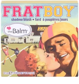 theBalm FratBoy lícenka a očné tiene v jednom