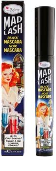 theBalm Mad Lash mascara cu efect de volum