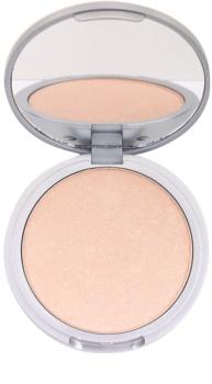 theBalm Mary - Lou Manizer iluminador y sombras de ojos con acabado brillante  en un solo producto