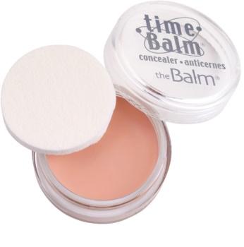 theBalm TimeBalm кремовий коректор проти темних кіл