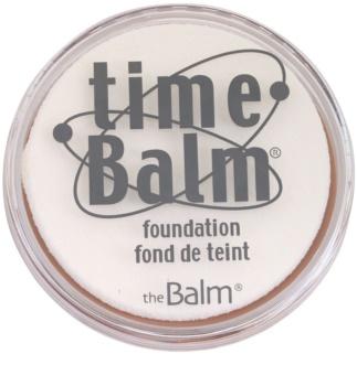 theBalm TimeBalm make up pentru acoperire medie spre maxima