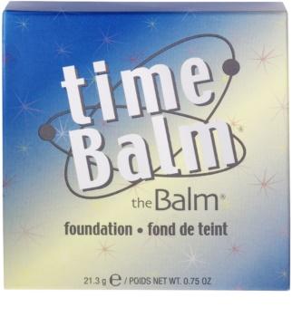 theBalm TimeBalm make-up pre stredné až plné krytie