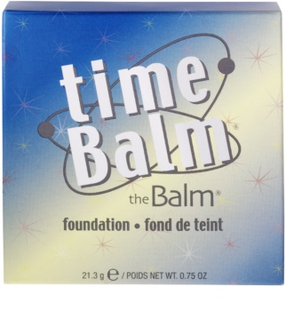 theBalm TimeBalm make-up pro střední až plné krytí