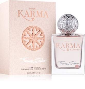Thomas Sabo Eau De Karma parfémovaná voda pro ženy 50 ml