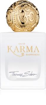 Thomas Sabo Eau De Karma Happiness eau de parfum nőknek 30 ml