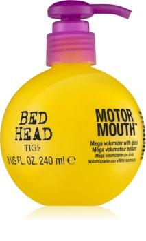 TIGI Bed Head Motor Mouth volume haarcrème met neon effect