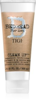 TIGI Bed Head For Men tisztító kondicionáló hajhullás ellen