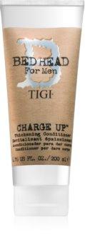 TIGI Bed Head For Men kondicionér pre hydratáciu a objem