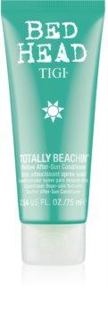 TIGI Bed Head Totally Beachin après-shampoing doux pour cheveux exposés au soleil