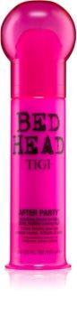 TIGI Bed Head After Party creme styling  para alisamento de cabelo