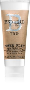 TIGI Bed Head B for Men Power Play Styling Gel  Sterke Fixatie