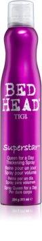 TIGI Bed Head Superstar spray nadający objętość i pogrubienie