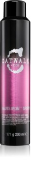 TIGI Catwalk Sleek Mystique Haute Iron Spray
