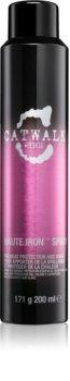 TIGI Catwalk Sleek Mystique sprej pre tepelnú úpravu vlasov