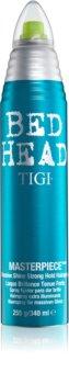 TIGI Bed Head Masterpiece laque cheveux fixation moyenne