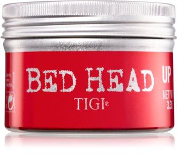 TIGI Bed Head Up Front gélová pomáda na vlasy
