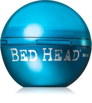 TIGI Bed Head Hard Head pasta modeladora para todos os tipos de cabelos
