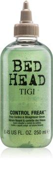 TIGI Bed Head Control Freak szérum a rakoncátlan és töredezett hajra