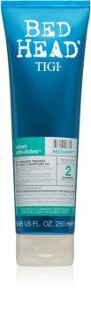 TIGI Bed Head Urban Antidotes Recovery šampón pre suché a poškodené vlasy