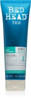 TIGI Bed Head Urban Antidotes Recovery Shampoo für trockenes und beschädigtes Haar