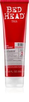 TIGI Bed Head Urban Antidotes Resurrection Shampoo für dünnes, gestresstes Haar