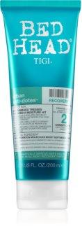 TIGI Bed Head Urban Antidotes Recovery balzam za suhe in poškodovane lase
