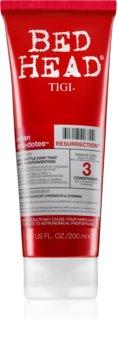 TIGI Bed Head Urban Antidotes Resurrection Conditioner für dünnes, gestresstes Haar