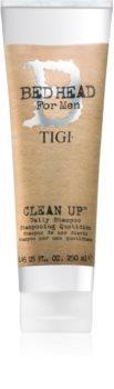 TIGI Bed Head B for Men Clean Up шампунь для щоденного використання