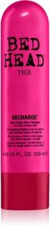 TIGI Bed Head Recharge Shampoo  voor Glans