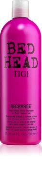 TIGI Bed Head Recharge шампоан  за блясък