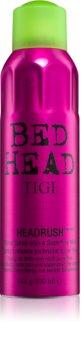 TIGI Bed Head Headrush spray brillance