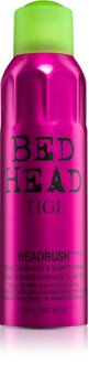 TIGI Bed Head Headrush sprej pre lesk