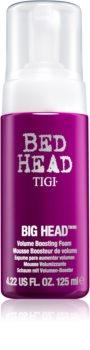 TIGI Bed Head Big Head espuma para el cabello para dar volumen