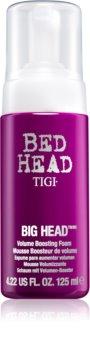 TIGI Bed Head Big Head spuma de par pentru volum
