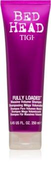 TIGI Bed Head Fully Loaded Shampoo für mehr Volumen