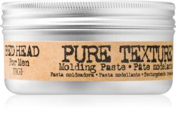 TIGI Bed Head B for Men Pure Texture modelirna pasta za obliko