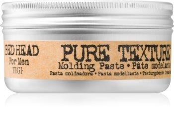TIGI Bed Head For Men Texture™ Modeling Paste for Definition and Shape