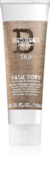 TIGI Bed Head For Men baume après-rasage effet rafraîchissant